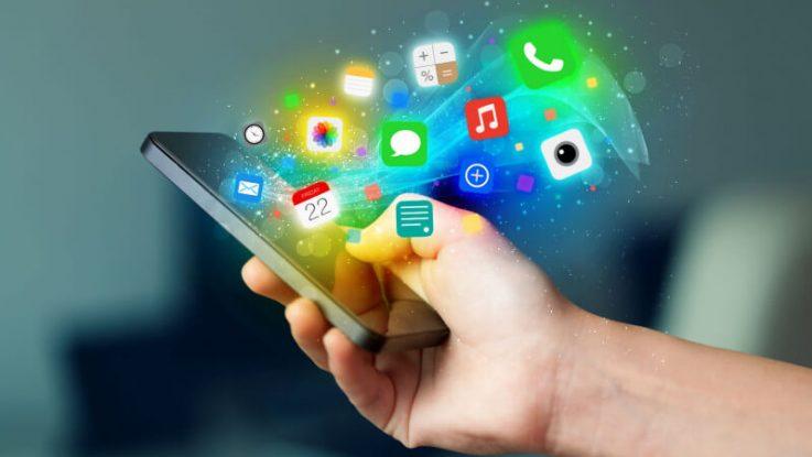 online casinos going mobile