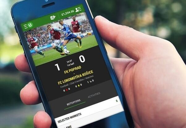 top rated sports betting apps