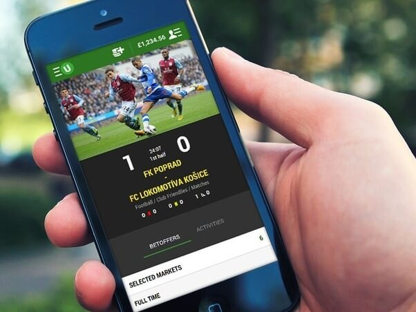 Top 10 Ranked Sports Betting Apps in Sweden   Twit Town